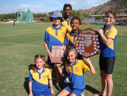 Interschool Athletics Carnival Success